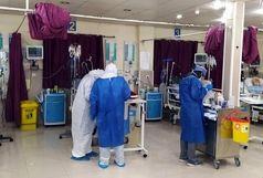 شمار مبتلایان به بیماری کرونا در استان به ۳۰۲ مورد افزایش یافت