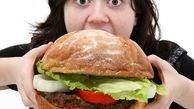 زنان بیشتر از مردان دچار پرخوری عصبی میشوند