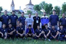 آزادکاران ایران  نایب قهرمانی جهان شدند