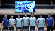 پایان کار ایران با کسب 2 مدال طلا و 2 مدال نقره