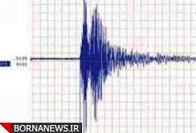 زمین لرزه حوالی بنك در استان بوشهر را لرزاند