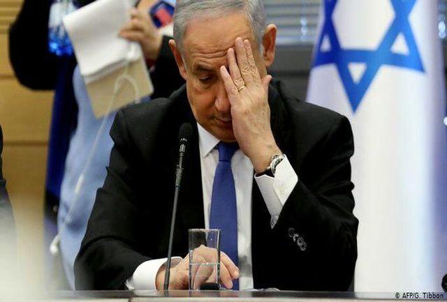 نتانیاهو عصبانیتر همیشه/ نگرانی از حذف، نخستوزیر جنایتکار را به تکاپو انداخت