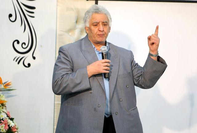 محمدرضا طالقانی عضو هیات رییسه فدراسیون کشتی شد