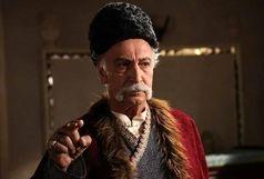 «سربرون» روایتی از دوران قاجار/با یک شخصیت منفی به تلویزیون می آیم!