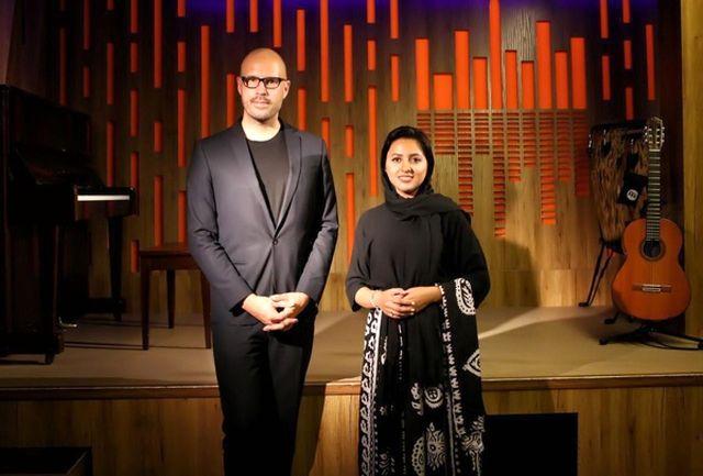 درخشش بانوی ایرانی در اروپا