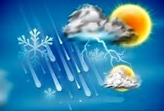بارش باران و برف طی 2 روز آینده
