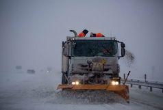طرح راهداری زمستانی در استان قزوین آغاز شد