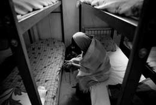 رفاه عاملی برای اعتیاد زنان/ گرفتاری هویتی و اجتماعی در بین زنان به رواج اعتیاد شدت می بخشد