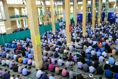 پیام قدرشناسی از حضور شوقانگیز مردم و مسئولان در جشن اقامه مجدد نمازجمعه تهران