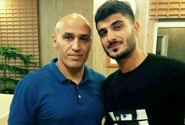 جدایی بازیکن مورد علاقه منصوریان