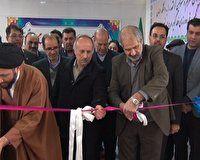 افتتاح آشپزخانه صنعتی دانشگاه سمنان