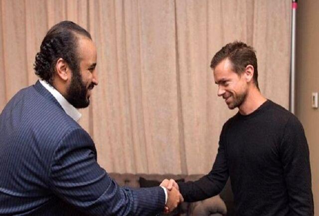 فاش شدن ملاقات بن سلمان با مدیر توئیتر پس از اِفشای ماجرای جاسوسی