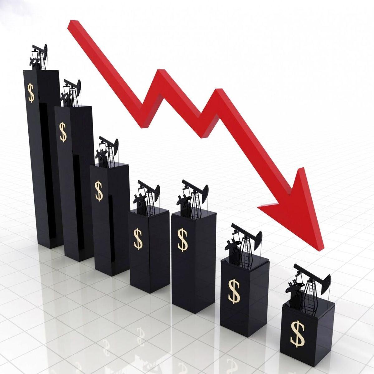 قیمت نفت در آستانه نشست اوپک پلاس کاهش یافت
