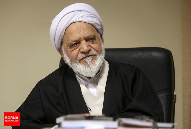 «علی لاریجانی» به گونهای رفتار نکرده که امید اطلاحطلبان تلقی شود/ روحانی و مرحوم هاشمی بعد از سال 88 بیشتر چهرههای فراجناحی بودند/ رفتار انتخاباتی برخی افراد فردگرایانه است