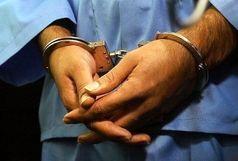 دستگیری14متهم تحت تعقیب قضایی و انتظامی در رودان