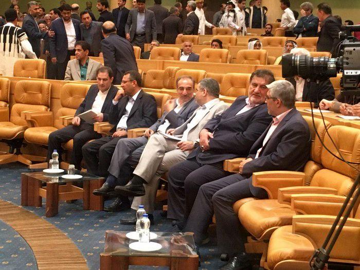 سخنرانی رئیس جمهور تا دقایقی دیگر آغاز خواهد شد
