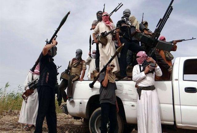 هلاکت شش عضو القاعده در حملات هوایی آمریکا به یمن