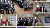 جوانان برای ساختن آینده ایران اسلامی وارد میدان شوند