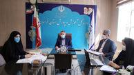 اجرای طرح ملی پوشش سراسری و آموزش مجازی پیش دبستانی در استان