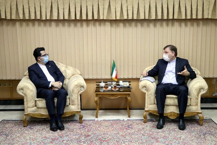 توسعه زیرساخت های آستارا در تسهیل مبادلات با جمهوری آذربایجان موثر است