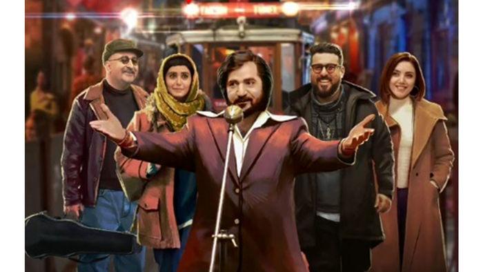 298 میلیارد تومان سهم سینمای ایران در سال 98/ میانگین هر فیلم 4 میلیارد تومان