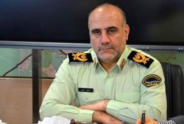 آمادگی پلیس برای اجرای طرح جدید ترافیک تهران