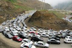 ممنوعیت توقف و ورود و خروج خودروهای شخصی به مرز مهران