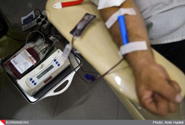 اهدای خون را به شب های قدر موکول نکنید