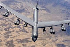 ممنوعیت پرواز بمب افکن های امریکایی بر فراز کره شمالی