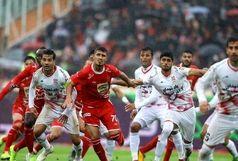 بازیکنی که علیپور و بودیمیر را تهدید کرد+ عکس