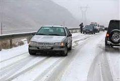 شروع اجرای طرح زمستانه پلیس راه در گیلان ، تا چند روز دیگر