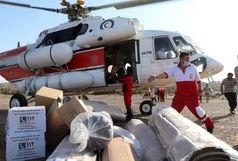 نجات ۵ گم شده در مناطق کوهستانی روستای موشنگاه در استان گیلان