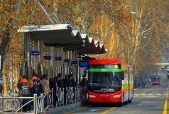 فعالیت اتوبوسرانی قزوین تعطیل شد
