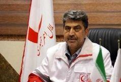 هلال احمر خوزستان پیگیر مشکلات آب شد