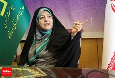 ابتکار : امیدوارم هیچ فعال محیطی زیستی هیچگاه در زندان نباشد