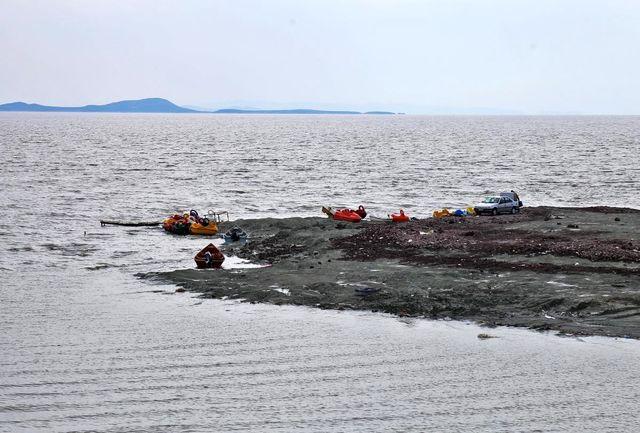 اگر دولت روحانی نبود، دریاچه ارومیه خشک می شد
