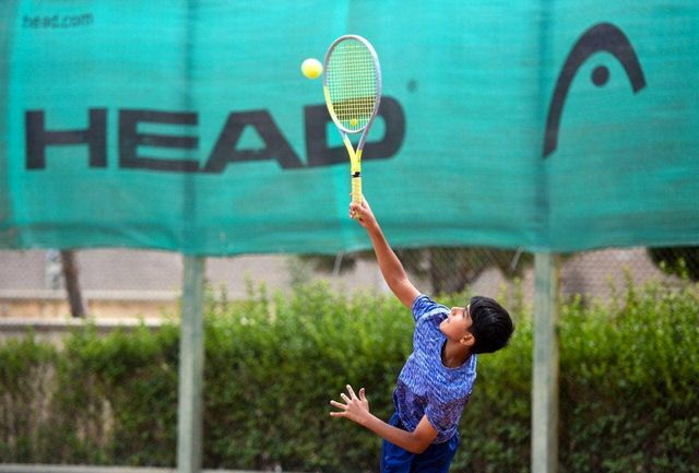 آغاز جدول اصلی تور جهانی تنیس زیر ۱۸ سال ارومیه