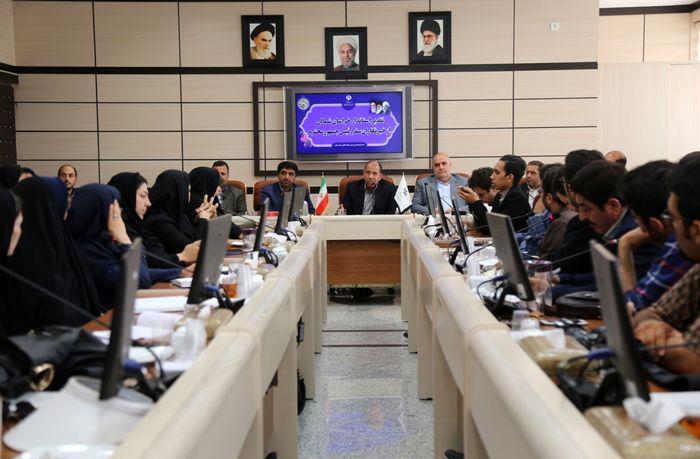 نقش موثر وزیر کشور در استقبال پر شور مردم استان از کاروان تدبیر و امید