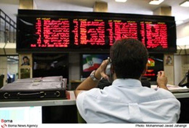 شرکتهای بورسی بیش از 109 هزار میلیارد ریال سود تقسیم کردند