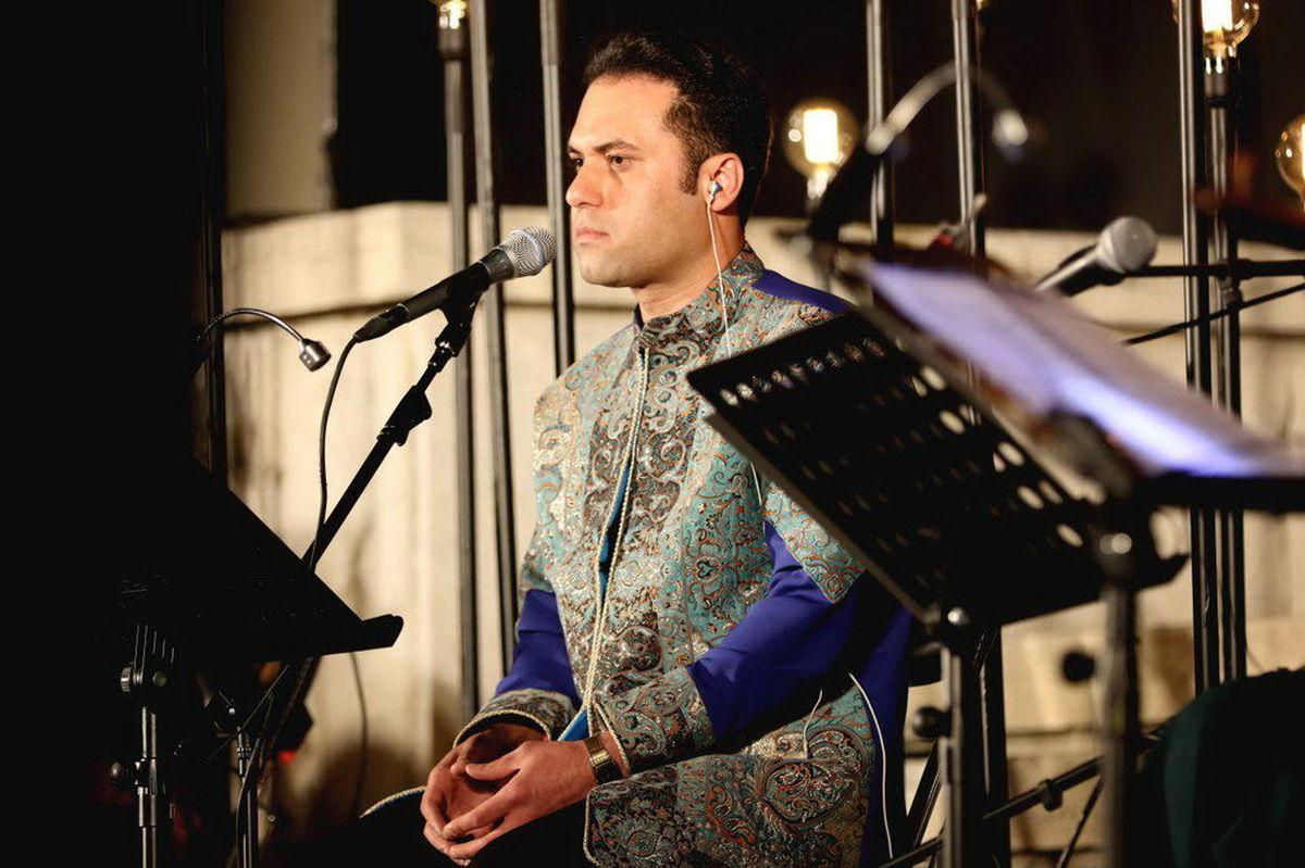 موسیقی ایرانی «راز نهان» منتشر شد/بشنوید