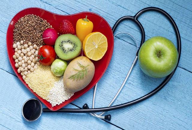 اگر فشار خون دارید این مواد غذایی را حتما بخورید