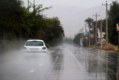 باران و رعد و برق در راه استانهای جنوبی