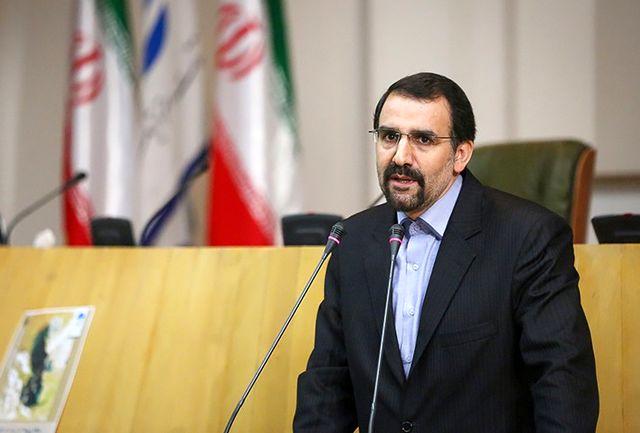 سفیر ایران در مسکو عزادار شد