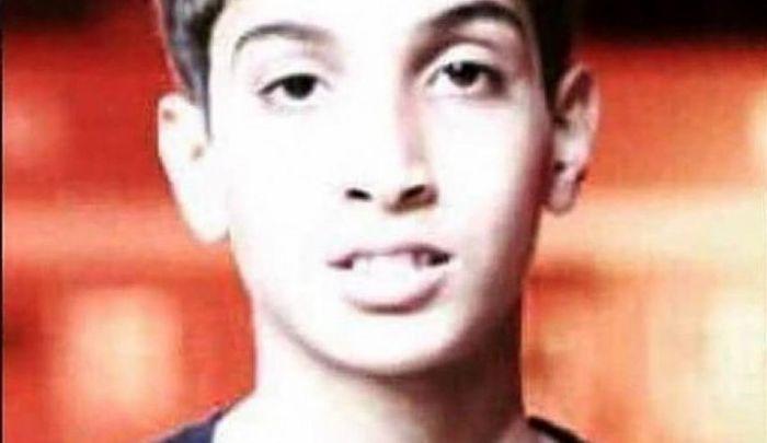 شکنجههای دردناک و اسفبار نوجوان بحرینی در زندانهای آل خلیفه