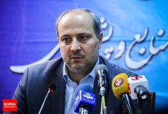 مناف هاشمی رییس ستاد عالی ممیزی املاک شهرداری شد