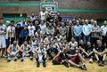 اکسون قهرمان مسابقات بسکتبال باشگاههای تهران شد