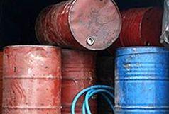 کشف بیش 3 هزار لیتر گازوئیل قاچاق در لنگرود