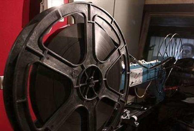 پنج فیلم سینمایی پروانه ساخت گرفتند