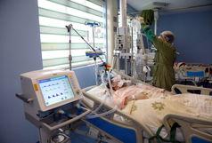 قربانیان کرونا در البرز به 1100 نفر رسید/ روند بستری ها همچنان بالا است