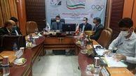 دفتر هیئت نابینایان و کم بینایان استان به بهره برداری می رسد / به برنامه های راهبردی در حوزه ورزش اعتقاد داریم